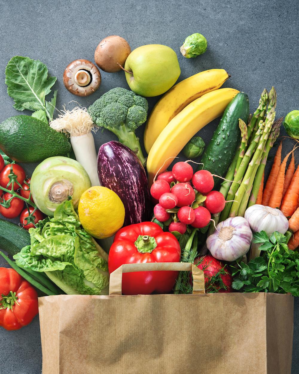 Fruits   Veggies - More Matters
